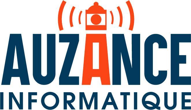 2 logo auzance